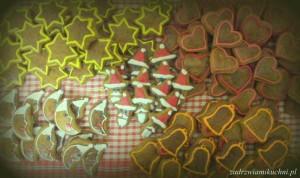 Świąteczne pierniczki'