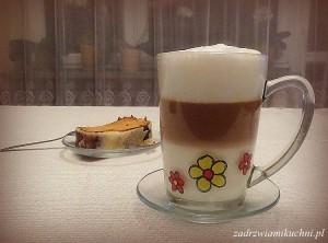 Pyszne Cafe Latte